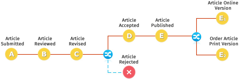 Journal Article Workflow